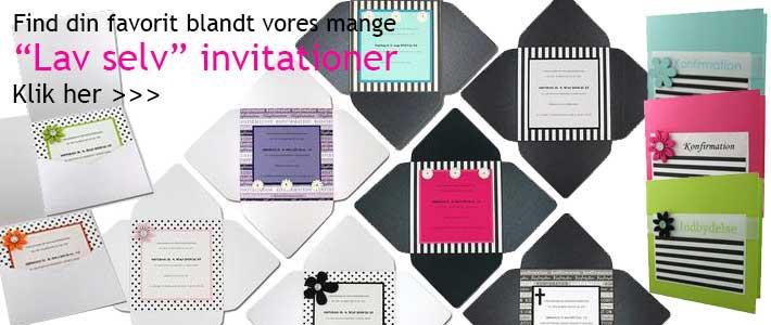 link til lav selv invitationer