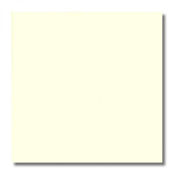 Gennemfarvede Creme airlaid/tekstilservietter, middagsstr.,12 stk.